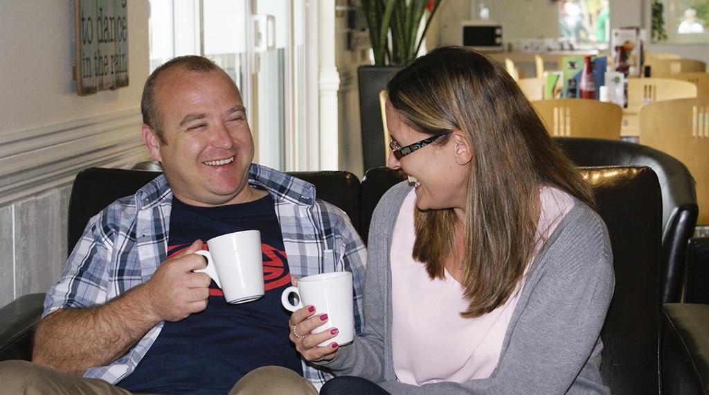 Couples holidays at Hendra, Newquay, Cornwall