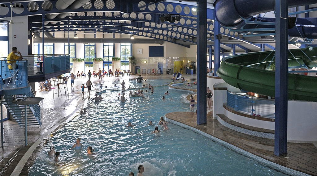 Hotels In Cornwall With Indoor Swimming Pool