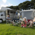 Motorhome sites in Cornwall