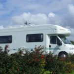 motorhome rally