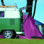 pitches for Campervans