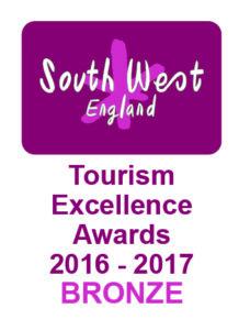 Tourism award sustainable