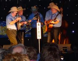 Bluegrass Festival at Hendra Holiday Park,  September