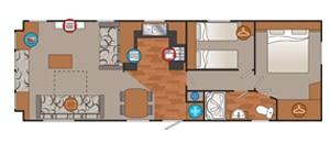 Perran 2 Floor Plan