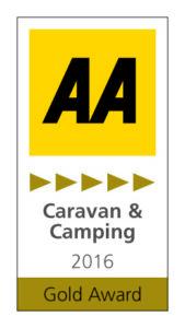 AA logo awards