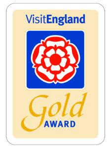 Gold Award awards