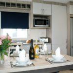 Porthminster dining room