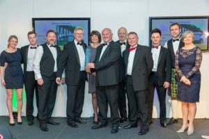Hendra Holiday Park at the Sustainable Tourism Awards