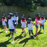 Park Activities - Pirate Academy