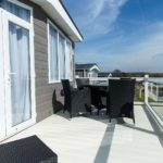 Meadow Lodges - Cornwall Lodge Holidays at Hendra