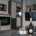 Whipsiderry - luxury caravans in Cornwall