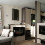 Fistral caravans - Newquay caravan holidays