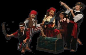 Hendra Pirate Night