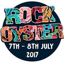 Rock Oyster Festival July