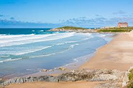 Fistral, Newquay, Cornwall