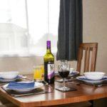 holiday home Premium range dining