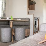 Seaton Classic range holiday home