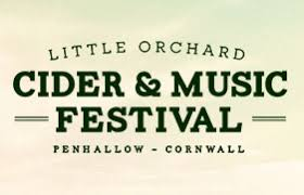 Little Orchard Cider Festival September