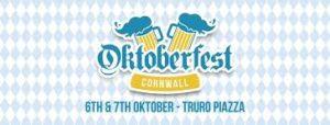 Credit Oktoberfest Cornwall, October