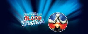 Blood Brothers at Hall for Cornwall