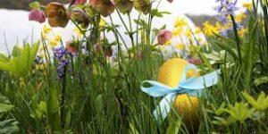 Easter at Eden, photo credit Eden