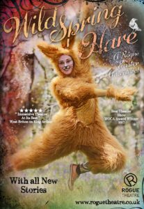 Wild Spring Hare, Rouge Theatre