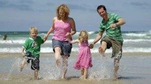 family holidays in cornwall