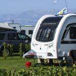touring caravan sites in cornwall