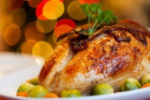 Add some Cornish produce to your Christmas dinner