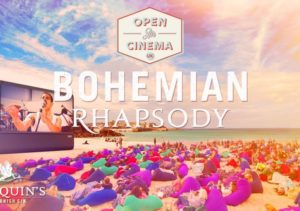 Bohemian Rhapsody at Porthminster