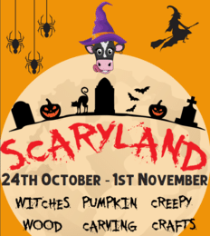 ScaryLand, near Newquay
