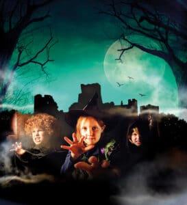 Spooky (c) English Heritage