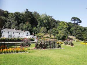 Trenance Gardens, Newquay